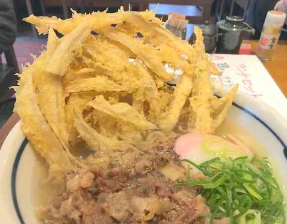 【画像】美味しそうな麺類