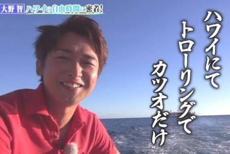 小倉優子、過酷なカツオ一本釣りロケへ「今の私は、人生で何度かくる頑張りどころ」