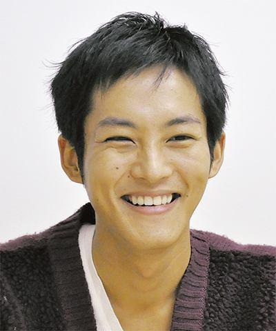 【ときめき注意】イケメンの笑顔の画像を貼っていくトピ