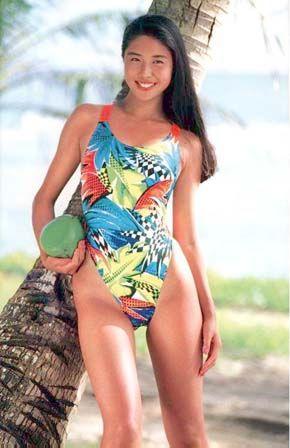 芸能人の水着画像を貼るトピpart3