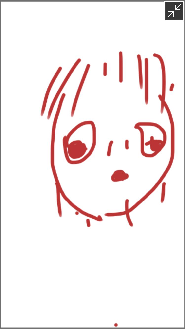 ガルちゃんで使える絵を描いてみませんか?