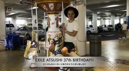 EXILE ATSUSHI、SMAP解散で感じた思い EXILEのこれからに本音