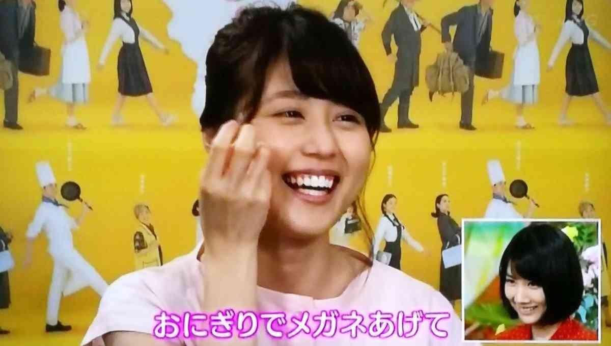 今週の「ひよっこ」【谷田部みね子ワン、入ります】
