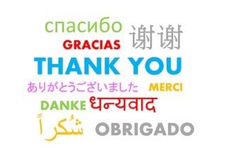 英語以外で需要ある言語を教えて下さい!