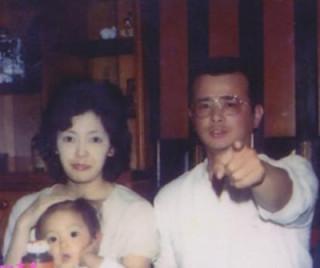 芸能人の親の画像を貼るトピ