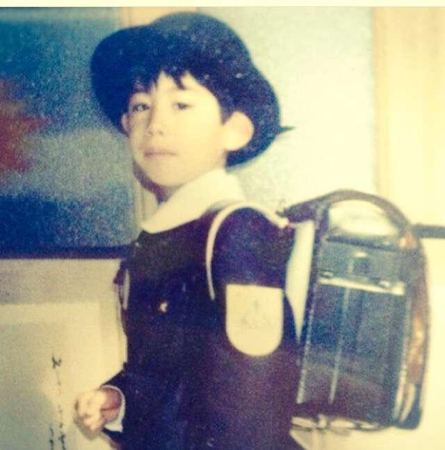 アーティストの若い頃の画像を貼っていこう