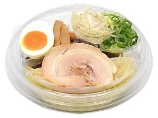 コンビニの「冷やし麺」、これがお気に入り♪