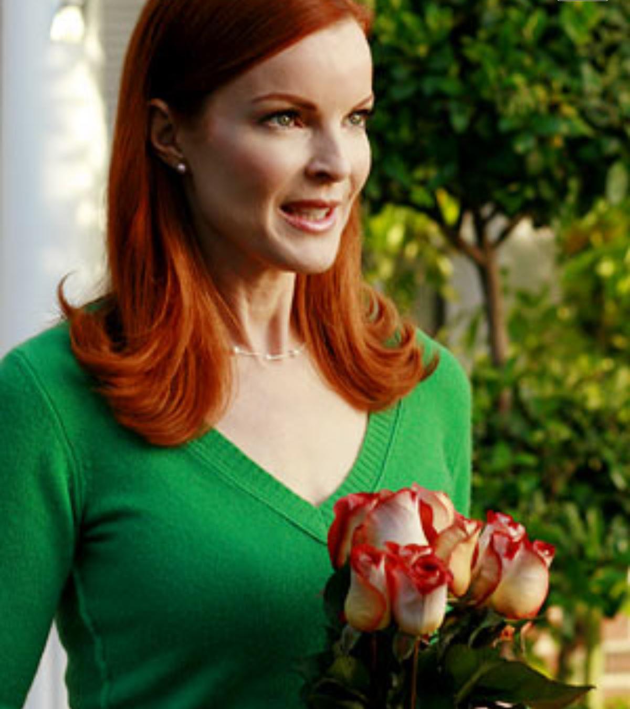 グリーンの服が似合う人の特徴