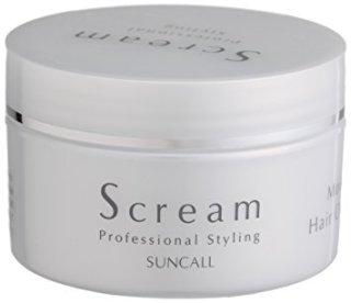 髪のスタイリング剤、何を使ってますか?