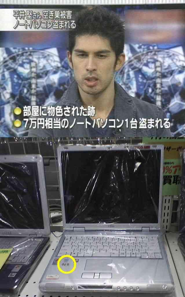 【画像】色んな平井堅