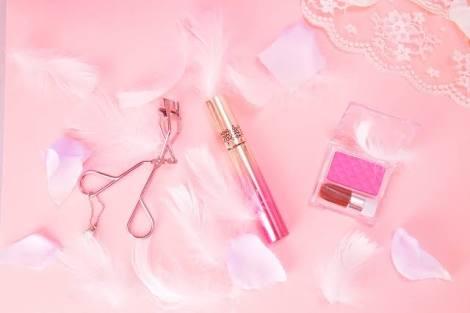 化粧品、二択で選んで!