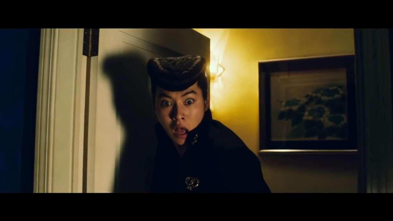映画「ジョジョ」本ビジュアル&仗助のスタンドも登場の新予告編