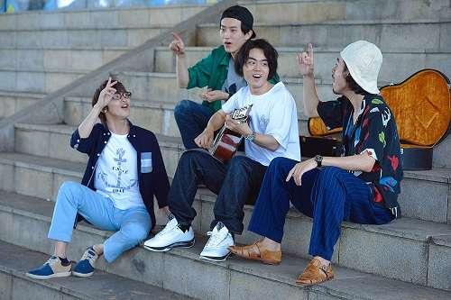 菅田将暉、Mステ歌唱後にauのCM ネット上で視聴者ざわつく