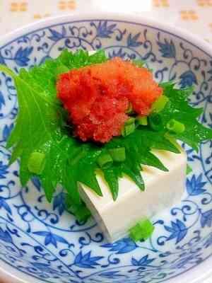【急募】とうふの美味しい食べ方