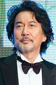 かっこいい爺ちゃん俳優(60歳~↑)