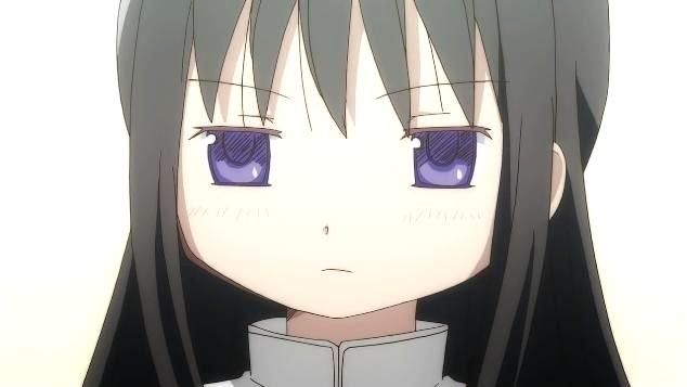 アニメキャラの真顔の画像を貼ろう!