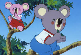 80年代のアニメの絵が好きな人
