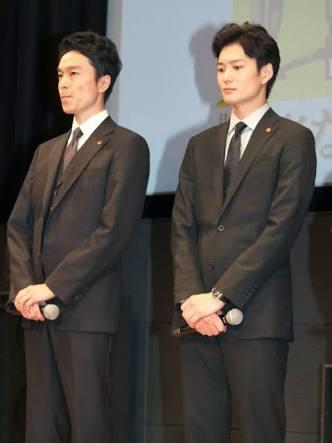 長谷川博己主演「小さな巨人」最終回16・4% 自己最高で有終の美