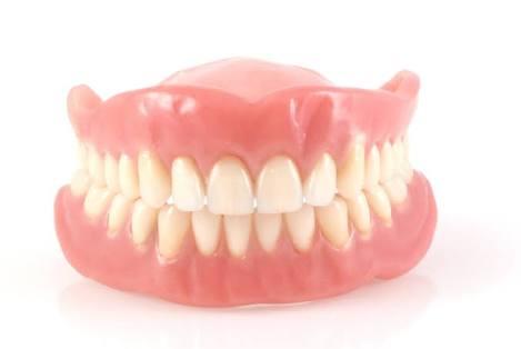 差し歯や入れ歯の人集合part2