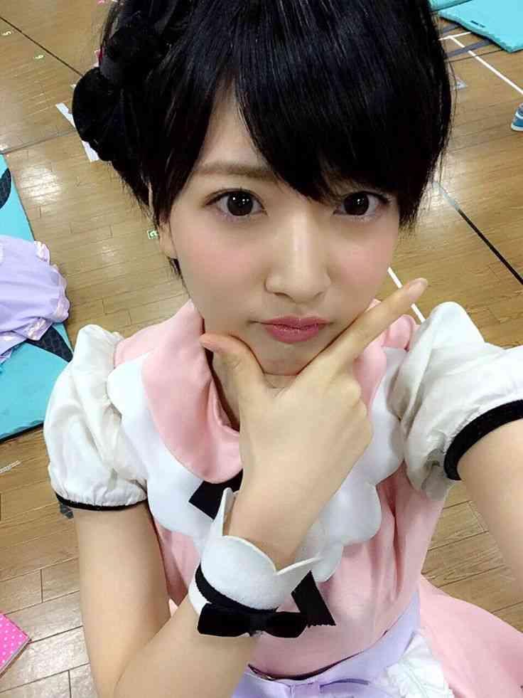 NMB48須藤凜々花 Tシャツに「DAMN」の文字「後日、自分の口から説明させていただきます」