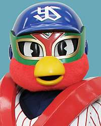 【野球・交流戦】ヤクルトスワローズを応援してください!【0勝8負1分】