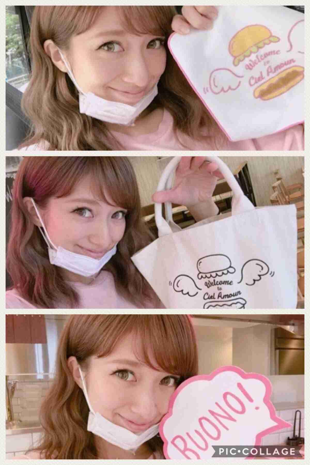 辻希美、母のハンバーガー店がプレオープン…制服写真をブログに掲載「嬉しい」