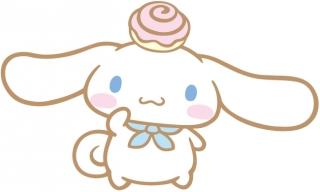 シナモン好きな人~!