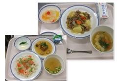 慶應幼稚舎の「華麗なる食育」~なんとニューオータニが給食を提供