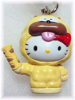 【仕事を選ばない】キティちゃんのコラボ画像が集まるトピ