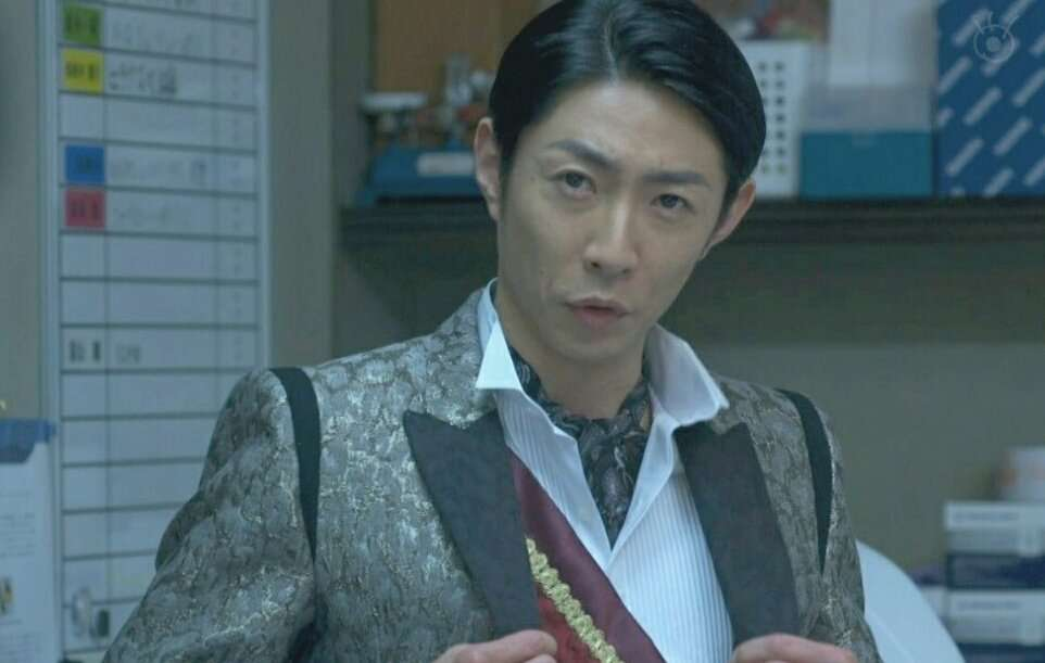 【実況、感想】貴族探偵 #08