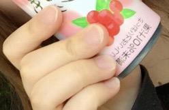爪の形がコンプレックス