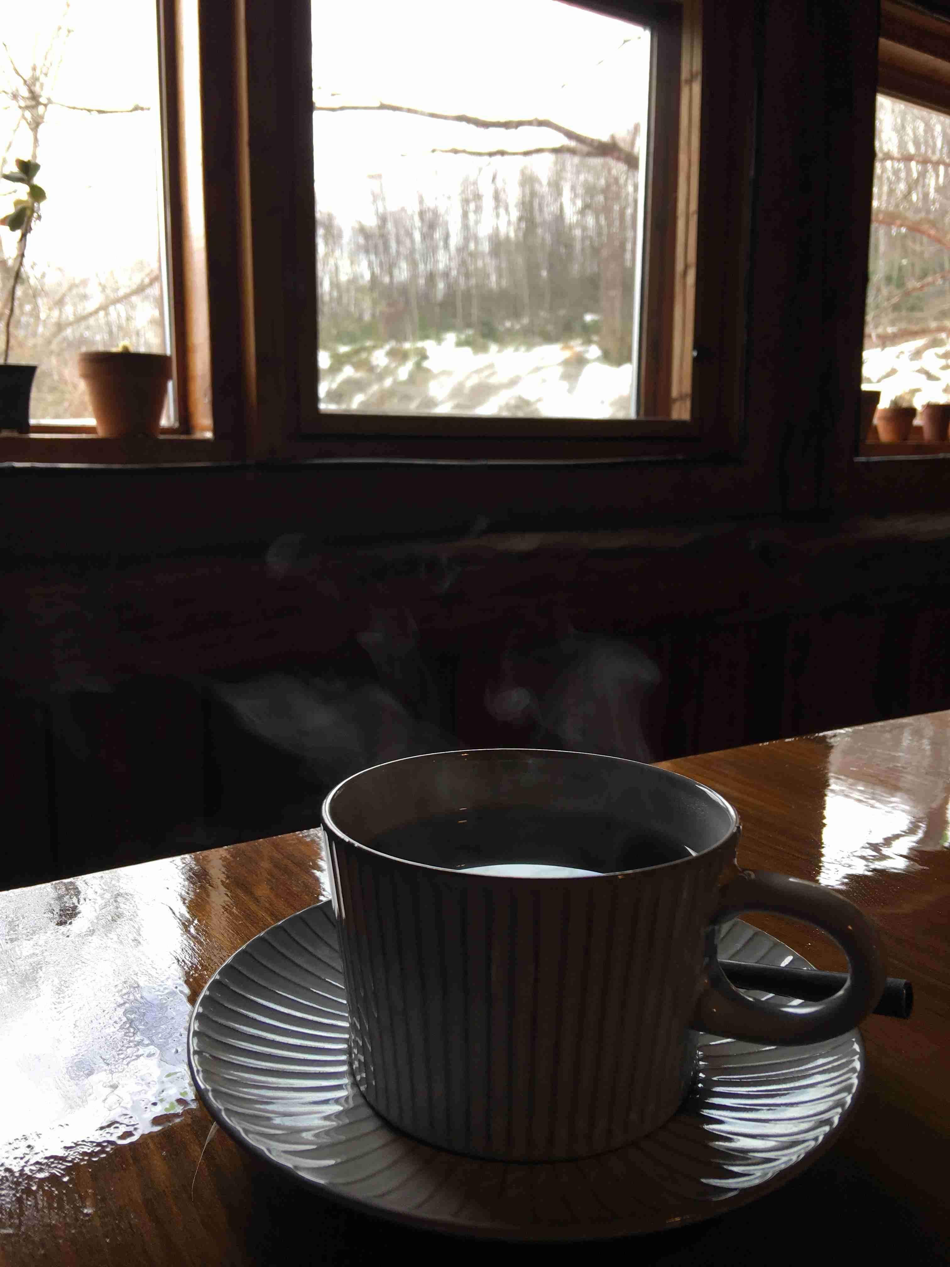 【架空カフェ】カフェでくつろぎましょう♪