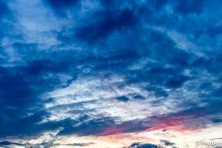 空の画像の集まるトピ❗️