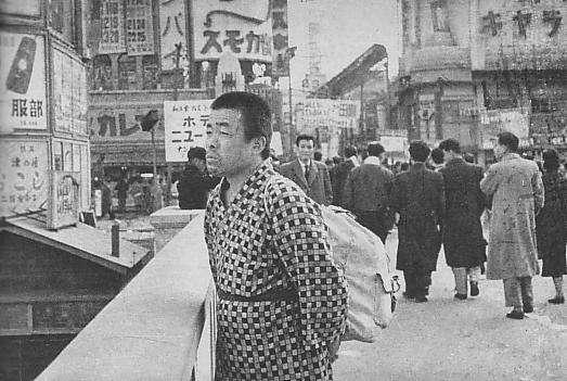 昔の偉人が今の日本を見たら…