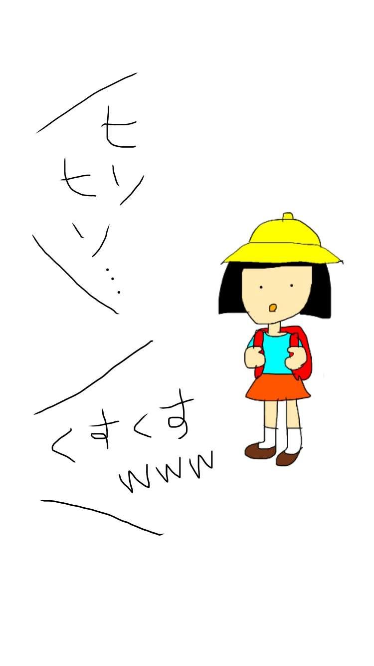 【妄想小説】ガル子の半生をみんなで完成させるトピ