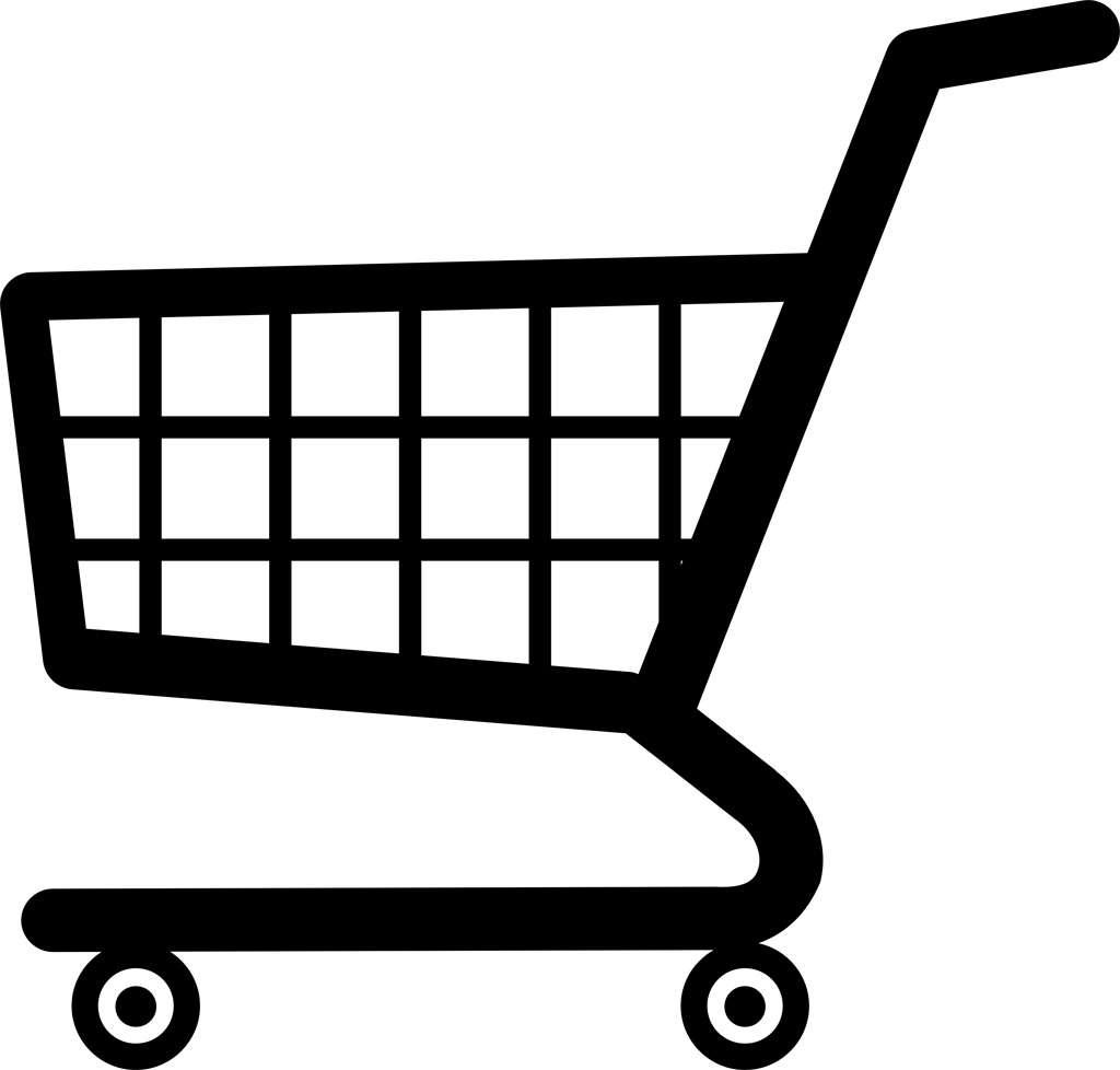 買い物の時カートを使用しますか?