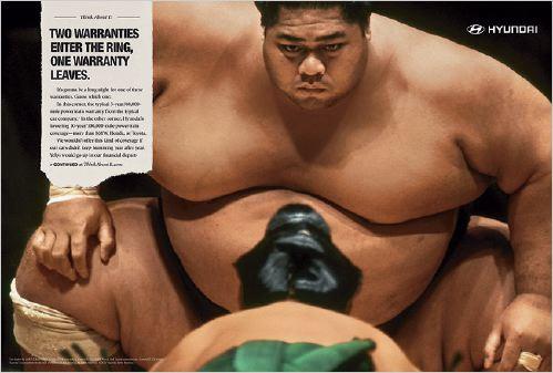 ヒュンダイ「生理中の女性の雇用はNG」 経血でコスチュームを汚したコンパニオンを解雇(米)