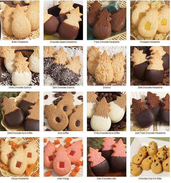 美味しい焼き菓子情報
