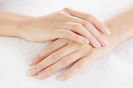 爪を切る頻度