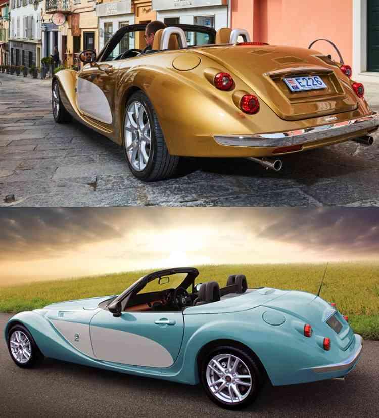 好きな車のデザイン
