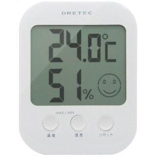 今の室内の気温をせっせと書き込むトピ