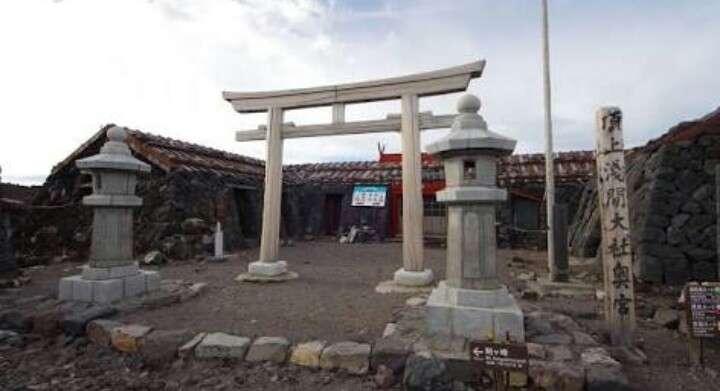富士山に登ったことのある方!