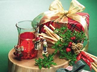 時期ずれだけどクリスマスプレゼントの思い出