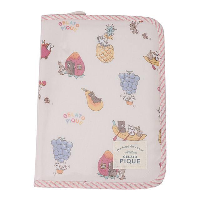 母子手帳ケース、どんなもの使ってますか?