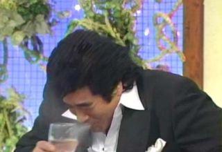 キアヌ・リーブス「とてもきれい」和田アキ子を絶賛