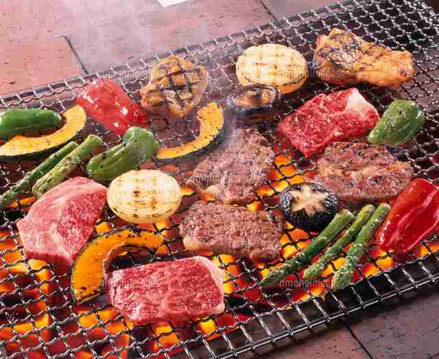 BBQを楽しむマナーとは?