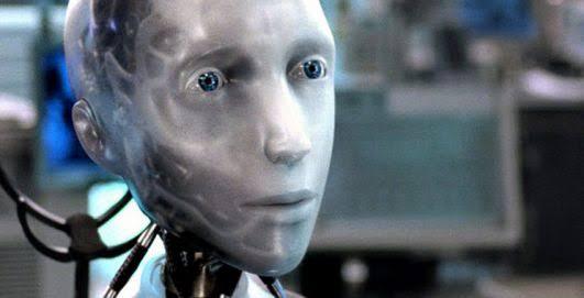 人工知能が怖いと感じるひと