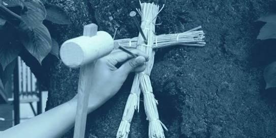 【妄想】自分の手を汚さない男への復讐方法
