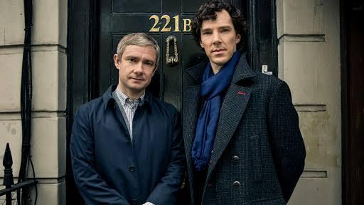 ドラマの中で好きな二人組はいますか?