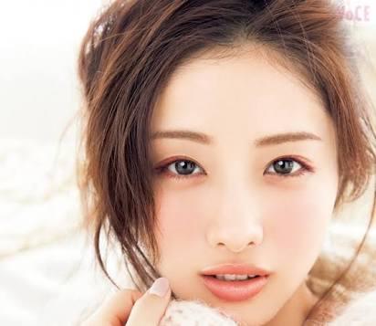 美人や美形より可愛い顔が好きな方